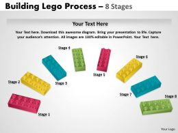 Semi Building Blocks 8 Stages 4