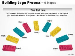 Semi Building Blocks 9 Stages 7