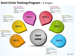 SemiCircle Training Program 6 Stages 17