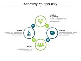 Sensitivity Vs Specificity Ppt Powerpoint Presentation Templates Cpb