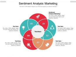 Sentiment Analysis Marketing Ppt Powerpoint Presentation Summary Images Cpb
