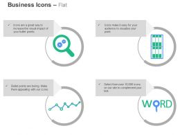 Seo Case Study Seo Monitoring Keyword Research Ppt Icons Graphics