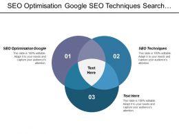 Seo Optimisation Google Seo Techniques Search Engine Optimization Seo Cpb
