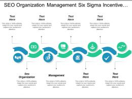 Seo Organization Management Six Sigma Incentive Program Management Cpb