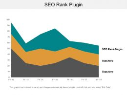 Seo Rank Plugin Ppt Powerpoint Presentation Inspiration Model Cpb