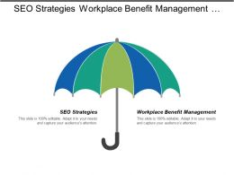 Seo Strategies Workplace Benefit Management Sales Management Production Processes
