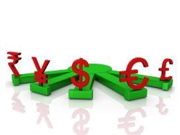 sequential_order_of_multiple_currencies_stock_photo_Slide01