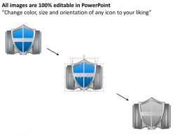 70106708 Style Technology 2 Security 1 Piece Powerpoint Presentation Diagram Infographic Slide