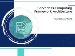 Serverless Computing Framework Architecture Powerpoint Presentation Slides