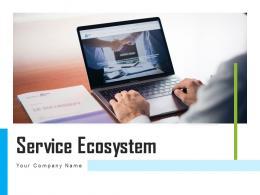 Service Ecosystem Customer Management Biodiversity Agriculture Structure Business Framework