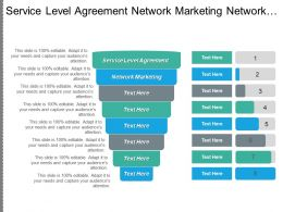 Service Level Agreement Network Marketing Network Marketing Leads Cpb