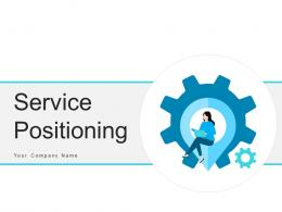 Service Positioning Strategy Streamlining Research Service Planning Process