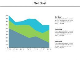 Set Goal Ppt Powerpoint Presentation Portfolio Picture Cpb