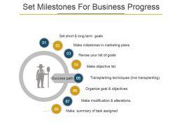 set_milestones_for_business_progress_powerpoint_images_Slide01