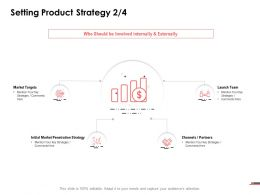 Setting Product Strategy Growth Planning Ppt Powerpoint Presentation Outline Introduction
