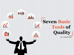 Seven Basic Tools Of Quality Powerpoint Presentation Slides