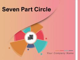 Seven Part Circle Business Analytics Process Measure Sources Requirement