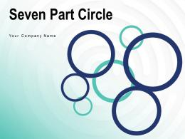 Seven Part Circle Location Decision Making Process Evaluate Growth Roadmap