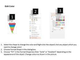 67659117 Style Essentials 1 Agenda 7 Piece Powerpoint Presentation Diagram Infographic Slide