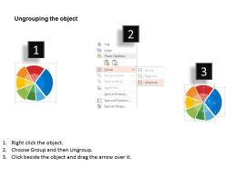 seven_staged_pie_graph_for_business_application_flat_powerpoint_design_Slide10