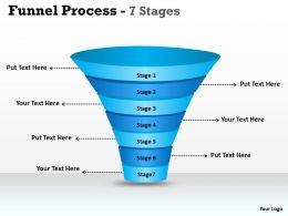 seven_steps_business_funnel_diagram_Slide01