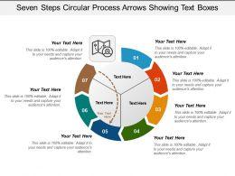 seven_steps_circular_process_arrows_showing_text_boxes_Slide01