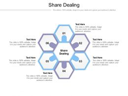 Share Dealing Ppt Powerpoint Presentation Outline Example File Cpb