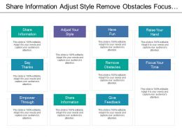 Share Information Adjust Style Remove Obstacles Focus On Time Mentoring Tips