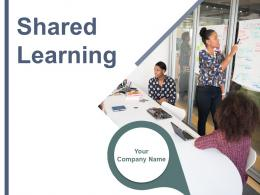Shared Learning Business Relationship Leadership Innovation Improvement