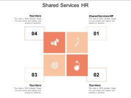 Shared Services Hr Ppt Powerpoint Presentation Summary Samples Cpb