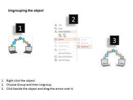 sharing_of_apps_technology_via_internet_flat_powerpoint_design_Slide03