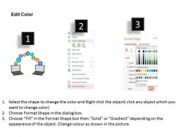 sharing_of_apps_technology_via_internet_flat_powerpoint_design_Slide04