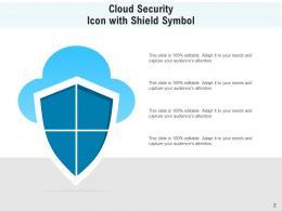 Shield Security Protection Coronavirus Financial Technology Insurance