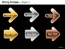 shiny_arrows_style_1_powerpoint_presentation_slides_Slide01