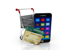 shopping_cart_with_credit_cart_and_mobile_phone_stock_photo_Slide01