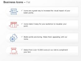 shopping_deal_process_control_knock_out_ppt_icons_graphics_Slide01