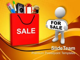 Shopping Red Bag Carry Sale Abstract Shopping Powerpoint Templates Ppt Themes And Graphics 0113