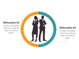 Silhouette Powerpoint Topics