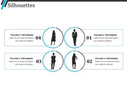 Silhouettes Presentation Images