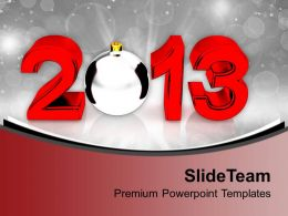 silver_ball_new_year_powerpoint_templates_ppt_themes_and_graphics_0113_Slide01