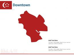 Singapore States Downtown Powerpoint Presentation PPT Template