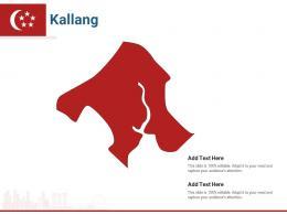 Singapore States Kallang Powerpoint Presentation PPT Template