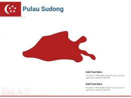 Singapore States Pulau Sudong Powerpoint Presentation PPT Template