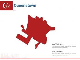 Singapore States Queenstown Powerpoint Presentation PPT Template
