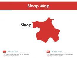 Sinop Powerpoint Presentation PPT Template
