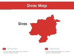 Sivas Powerpoint Presentation PPT Template