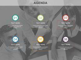 six_agendas_for_team_management_powerpoint_slides_Slide01