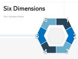 Six Dimensions Optimization Analysis Engagement Management Resource