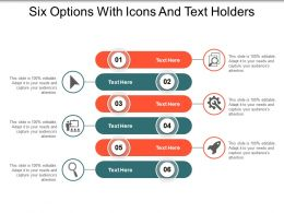 six_options_with_icons_and_text_holders_Slide01