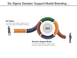 Six Sigma Decision Support Model Branding Packaging Strategies